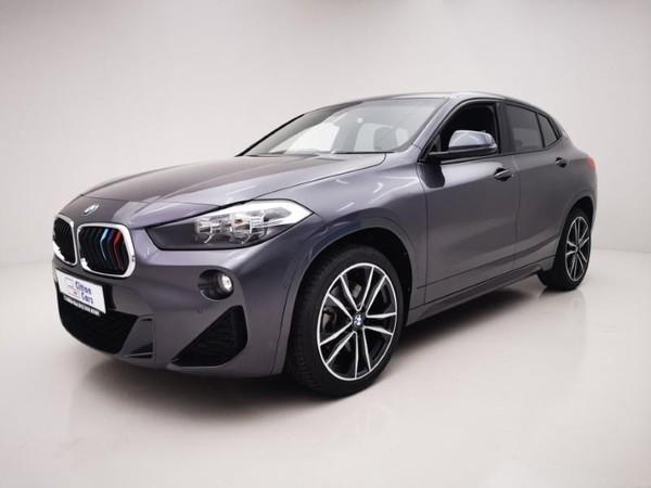 2019 BMW X2 sDRIVE20d M Sport Auto F39 Gauteng Pretoria_0