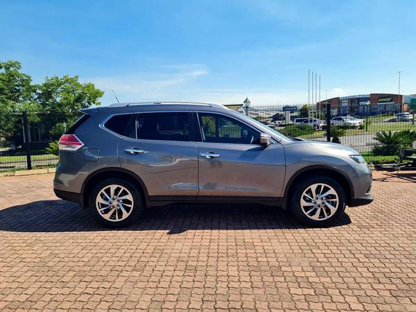 2016 Nissan X-Trail 2.0 XE T32 Mpumalanga Nelspruit_0