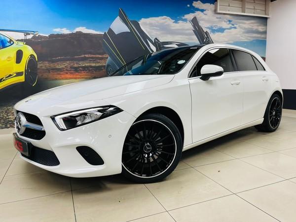 2019 Mercedes-Benz A-Class A 200 Auto Gauteng Benoni_0