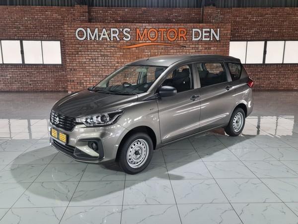 2021 Suzuki Ertiga 1.5 GA Mpumalanga Witbank_0