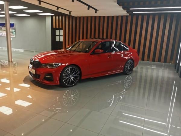 2021 BMW 3 Series 330is Edition M Sport Auto Kwazulu Natal Pietermaritzburg_0