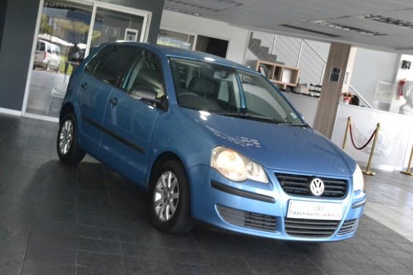 2009 Volkswagen Polo 1.4 Trendline  Gauteng Roodepoort_0
