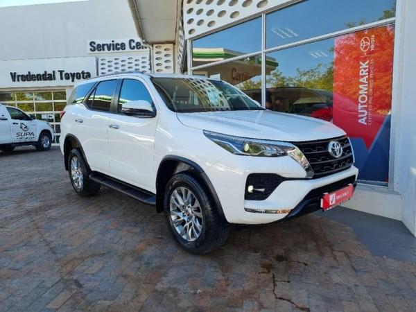 2020 Toyota Fortuner 2.8GD-6 4x4 Auto Western Cape Vredendal_0