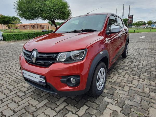 2016 Renault Kwid 1.0 Dynamique 5-Door Gauteng Pretoria_0