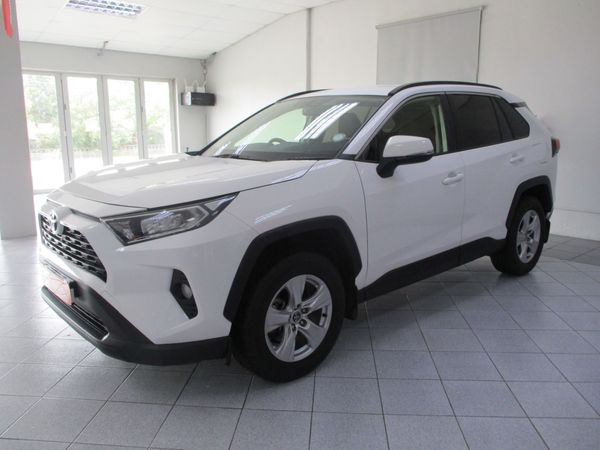2020 Toyota Rav 4 2.0 GX Eastern Cape Humansdorp_0
