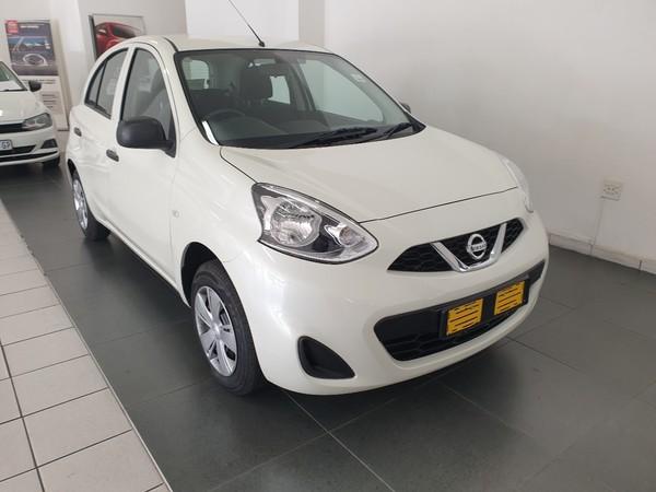 2021 Nissan Micra 1.2 Active Visia Gauteng Centurion_0