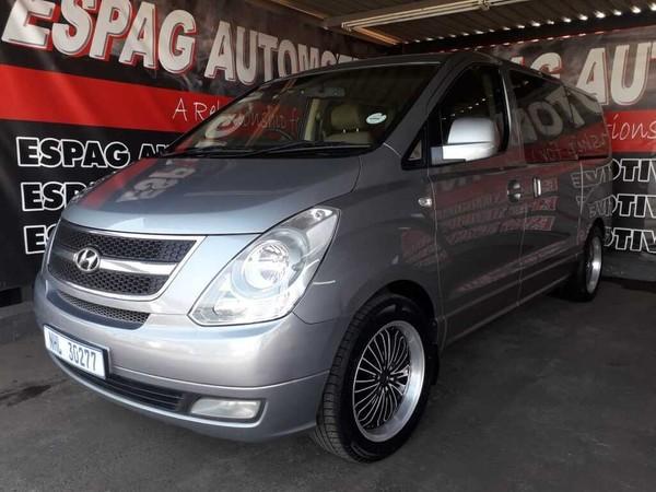 2013 Hyundai H1 2.5 Crdi Wagon At  Gauteng Pretoria_0
