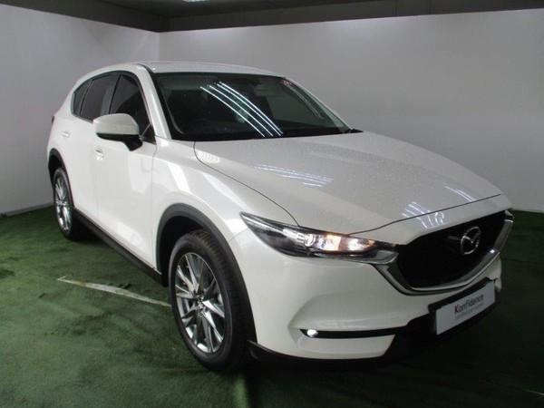 2020 Mazda CX-5 2.0 Dynamic Auto Gauteng Randburg_0