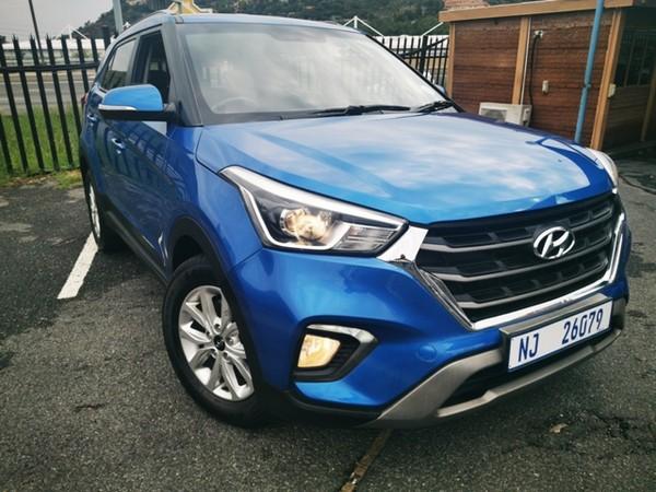 2019 Hyundai Creta 1.6 Executive Auto Gauteng_0