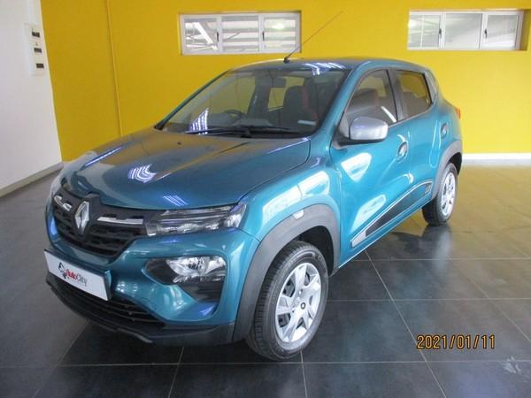 2019 Renault Kwid 1.0 Dynamique 5-Door AMT Gauteng Nigel_0