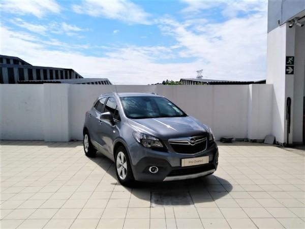2015 Opel Mokka 1.4T Enjoy Kwazulu Natal Pinetown_0