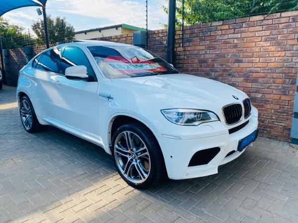 2014 BMW X6 M  Gauteng Pretoria_0