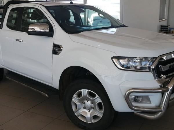 2018 Ford Ranger 3.2tdci Xls 4x4 Pu Supcab  Western Cape Bloubergstrand_0