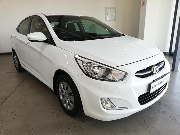 2015 Hyundai Accent 1.6 Gls  Western Cape Worcester_0