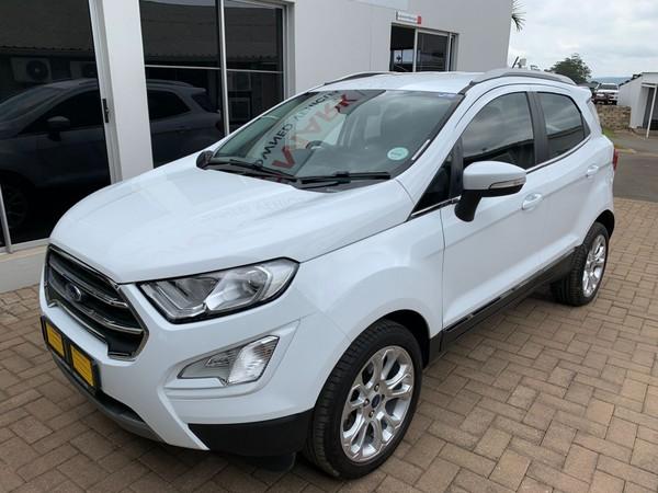 2019 Ford EcoSport 1.0 Ecoboost Titanium Kwazulu Natal Eshowe_0