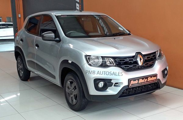 2019 Renault Kwid 1.0 Dynamique 5-Door Kwazulu Natal Pietermaritzburg_0