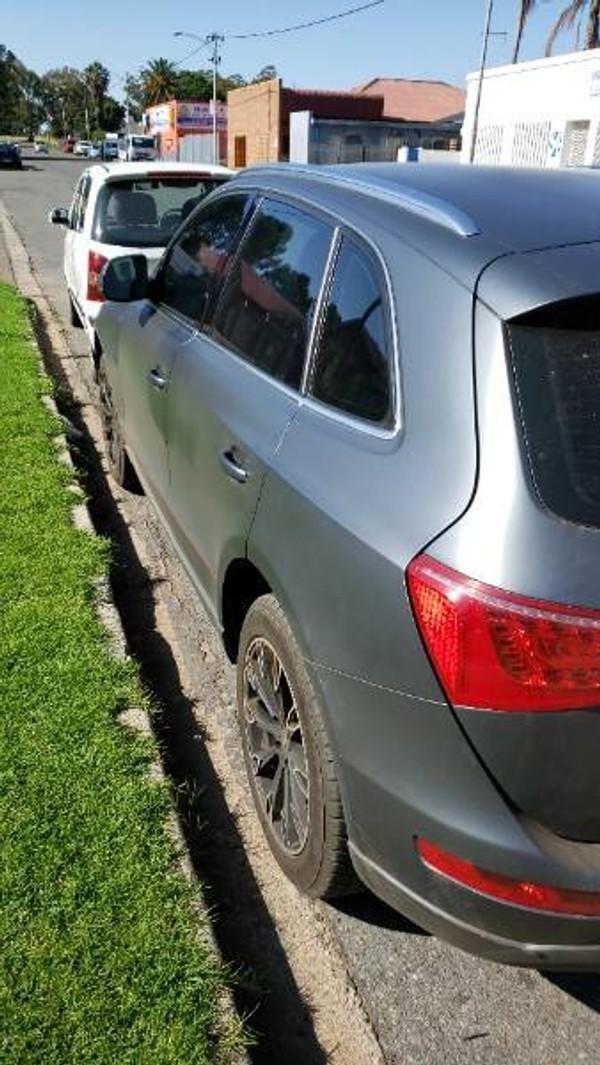 2009 Audi Q5 2.0 T Fsi Quattro 132kw  Mpumalanga Sundra_0