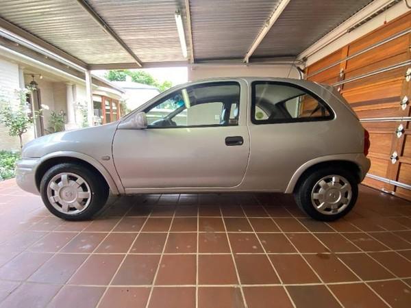 2005 Opel Corsa Lite Plus Ac  Gauteng Randburg_0