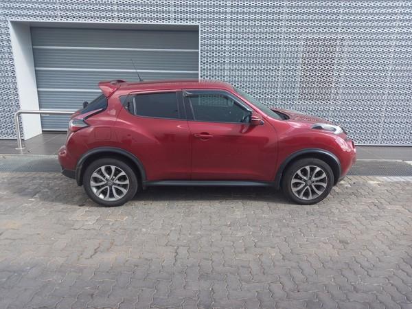 2016 Nissan Juke 1.5dCi Acenta  Gauteng Menlyn_0