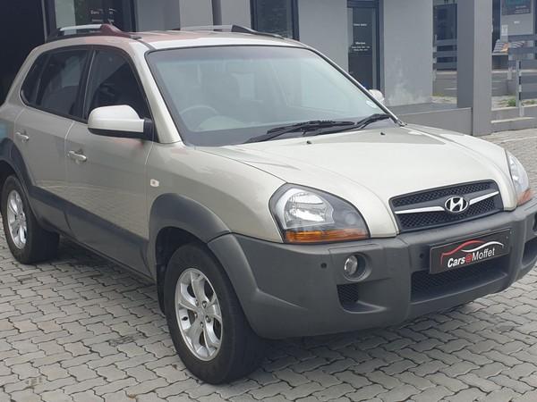 2009 Hyundai Tucson 2.0 Gls  Eastern Cape Port Elizabeth_0