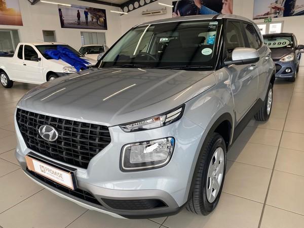 2020 Hyundai Venue 1.0 TGDI Motion Gauteng Centurion_0