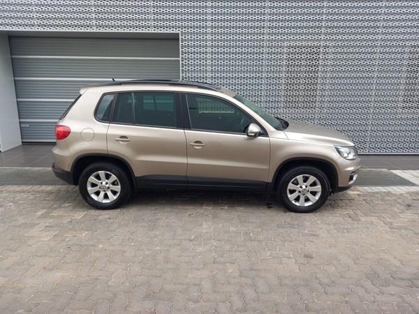 2012 Volkswagen Tiguan 2.0 Tdi Trk-fld 4mot Dsg  Gauteng Menlyn_0