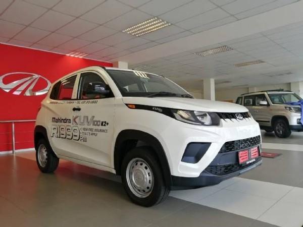2020 Mahindra KUV 100 1.2 K2 NXT Kwazulu Natal Durban_0