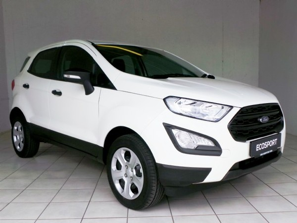 2021 Ford EcoSport 1.5TiVCT Ambiente Gauteng Randburg_0