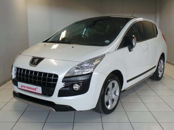 2012 Peugeot 3008 1.6 Thp Executiveallure At  Gauteng Pretoria_0