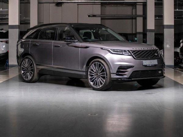 2021 Land Rover Velar 3.0D HSE 202KW Western Cape Tokai_0