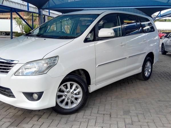 2013 Toyota Innova 2.7 Vvti 7 Seat  North West Province Potchefstroom_0