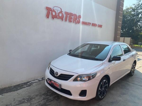 2014 Toyota Corolla Quest 1.6 North West Province Rustenburg_0