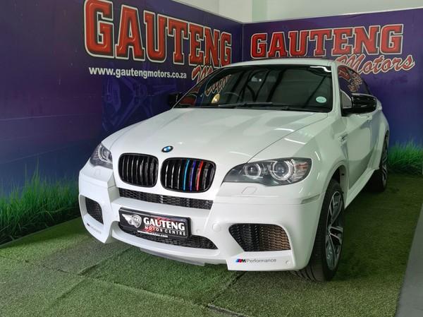 2010 BMW X6 M  Gauteng Pretoria_0