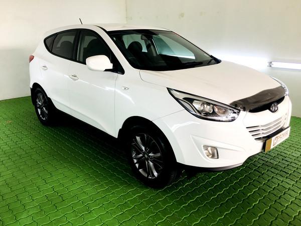 2014 Hyundai iX35 2.0 Premium Auto Mpumalanga Nelspruit_0