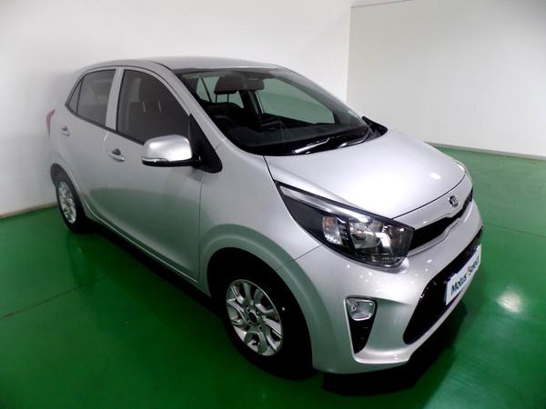 2021 Kia Picanto 1.2 Style Gauteng Pretoria_0