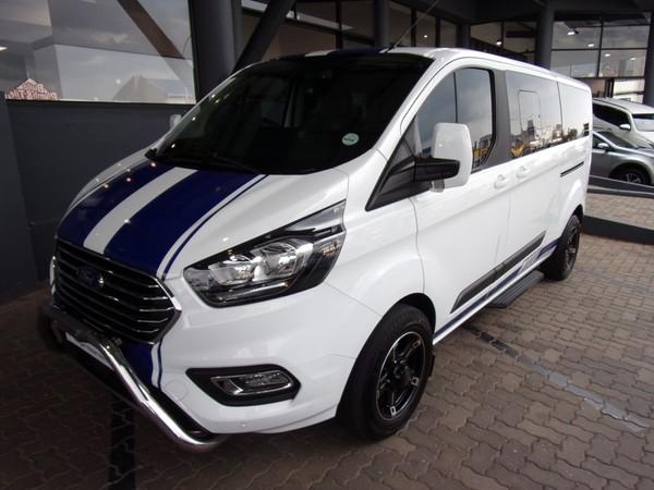 2019 Ford Tourneo Custom 2.2TDCi Trend LWB 92KW Gauteng Johannesburg_0
