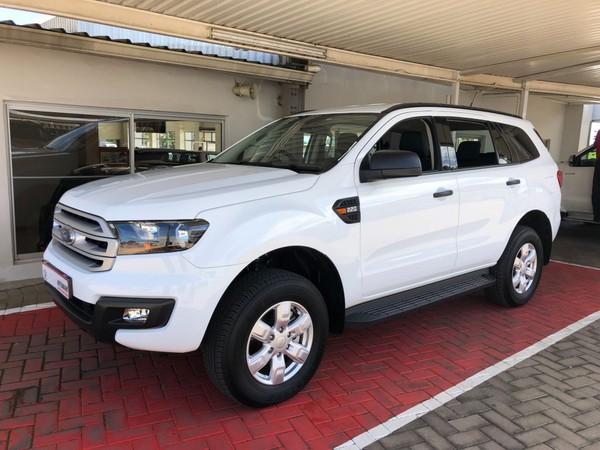 2018 Ford Everest 2.2 TDCi XLS Auto Kwazulu Natal Eshowe_0