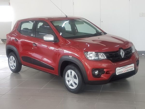 2019 Renault Kwid 1.0 Dynamique 5-Door Kwazulu Natal Pinetown_0