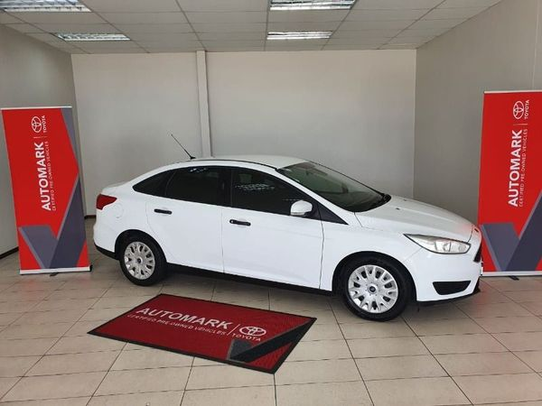 2016 Ford Focus 1.0 Ecoboost Ambiente Western Cape Bredasdorp_0