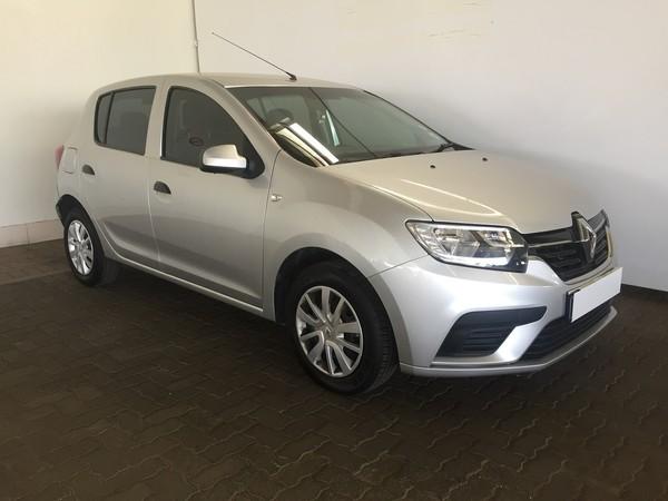 2018 Renault Sandero 900 T expression Northern Cape Kimberley_0