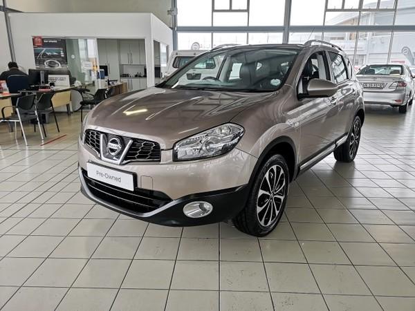 2012 Nissan Qashqai 2.0 Acenta  Eastern Cape East London_0