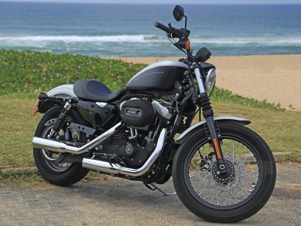 2008 Harley Davidson 1200n  Sportster Nightster Kwazulu Natal Umhlanga Rocks_0