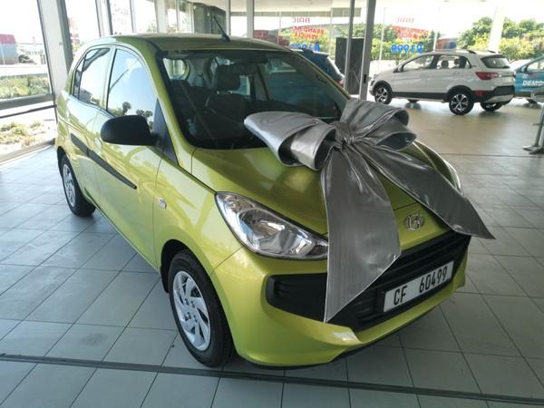 2020 Hyundai Atos 1.1 Motion Western Cape Brackenfell_0