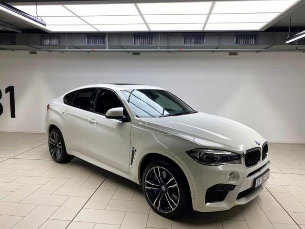 2016 BMW X6 X6 M50d Western Cape Cape Town_0