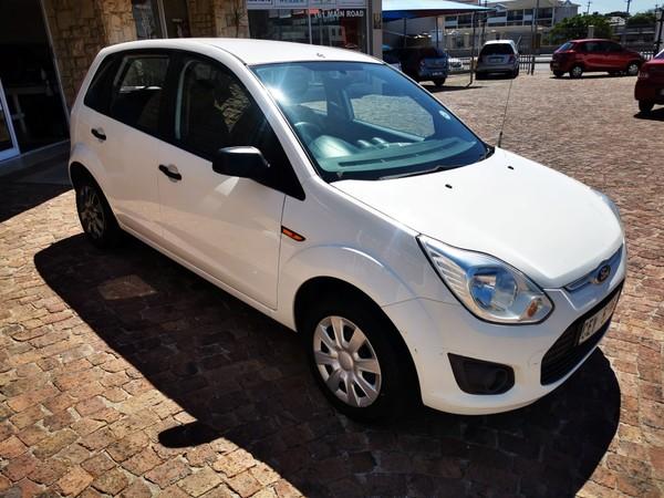 2014 Ford Figo 1.4 Tdci Ambiente  Western Cape Strand_0