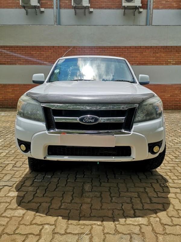 2010 Ford Ranger 3.2TDCi XLT 4X4 Double Cab Bakkie Limpopo Louis Trichardt_0
