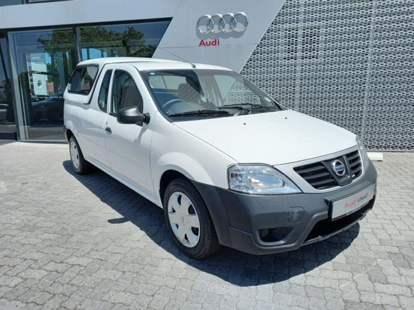 2018 Nissan NP200 1.6  Ac Safety Pack Pu Sc  Western Cape Claremont_0