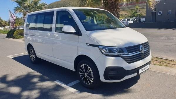 2021 Volkswagen Kombi T6.1 2.0BiTDi Trendline Plus DSG 4Mot 146kW Western Cape Hermanus_0