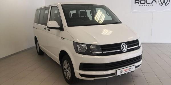 2019 Volkswagen Kombi T6 KOMBI 2.0 TDi DSG 103kw Trendline Plus Western Cape Hermanus_0