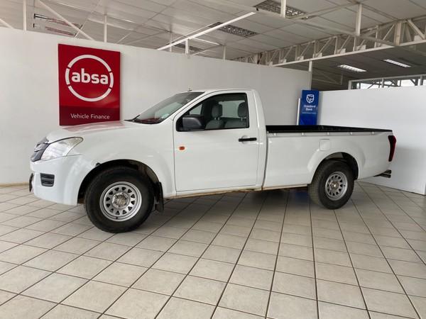 2014 Isuzu KB Series 250D LEED Single cab Bakkie Mpumalanga Lydenburg_0